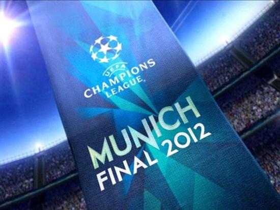 2012 Şampiyonlar Ligi Finali