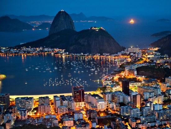 Brezilya-Rio-de-Janeiro-plaj