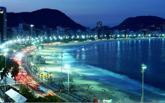Copacabana_gece
