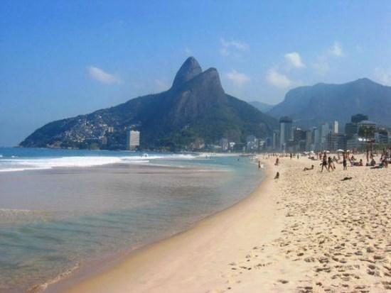 Rio-Ipanema-Beach