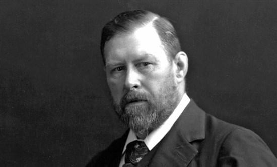 Abraham Bram Stoker