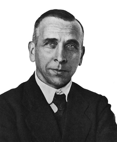 Alfred Wegener kimdir