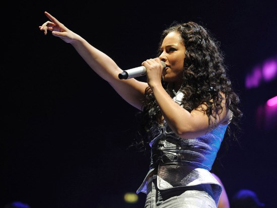 Alicia Keys Türkiye