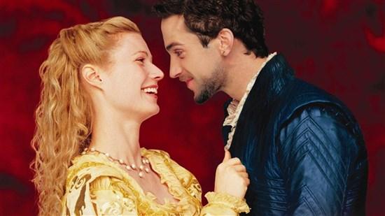 Aşık Şekspir