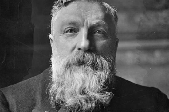 Auguste Rodin