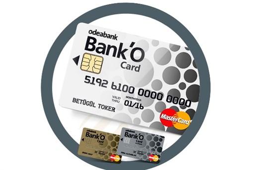 Bank-o Card