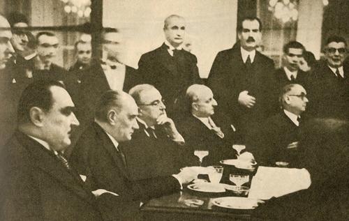 Balkan Paktı