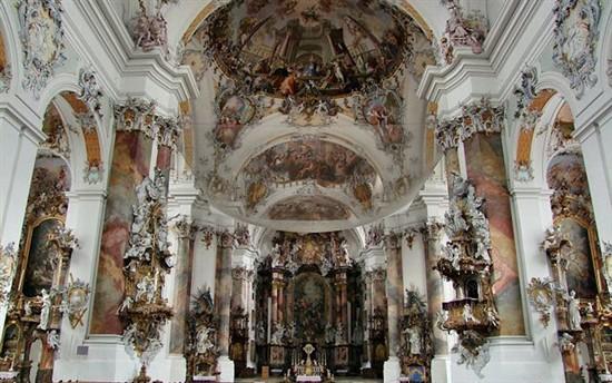 Barok Sanatı