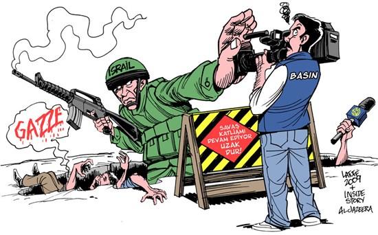 Basın Hürriyeti