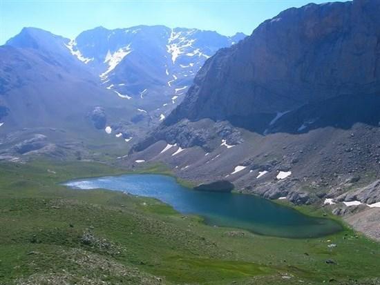 Bolkar Dağları