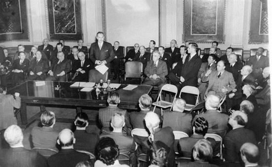 Bretton Woods Konferansı