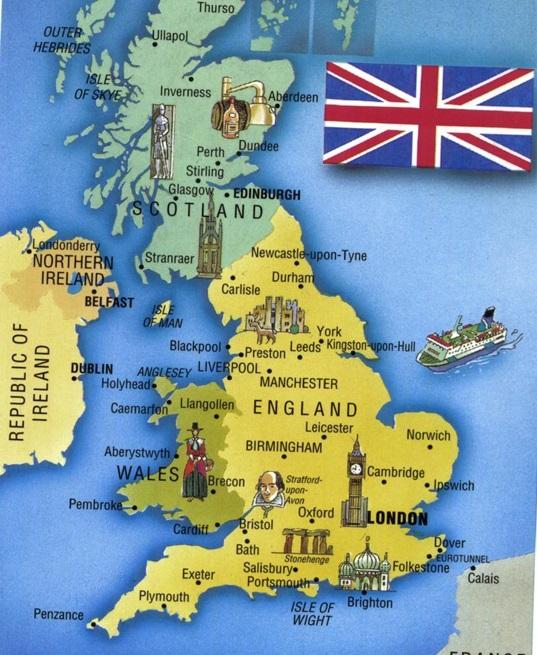 Büyük Britanya