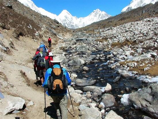 Everest Ana Kamp