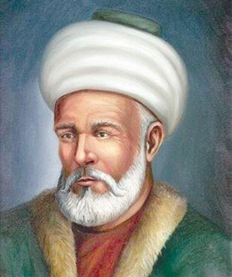 Büyük İslam Alimi, hekim ve filozof Farabi