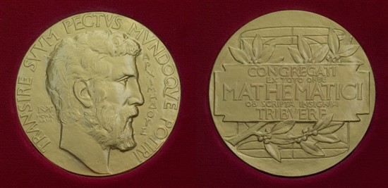 Fields Madalyası