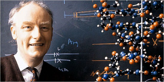 Francis Crick Kimdir?