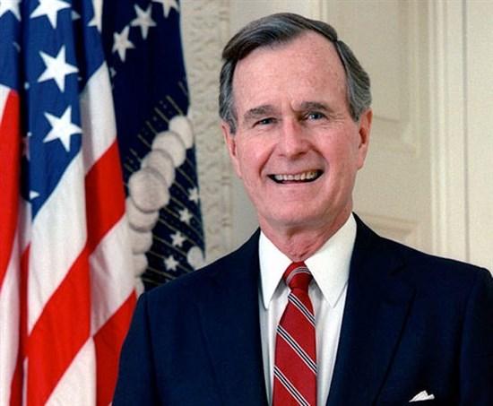 George W.Bush