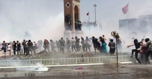 Gezi Parkı Nedir?