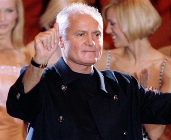 Gianni Versace Kimdir?