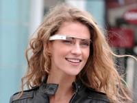 Giyilebilir Teknoloji Ürünleri - Google Glass