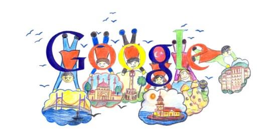 google-4-doodle-turkiye-1-si