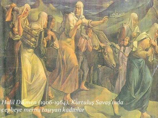 Halil Dikmen