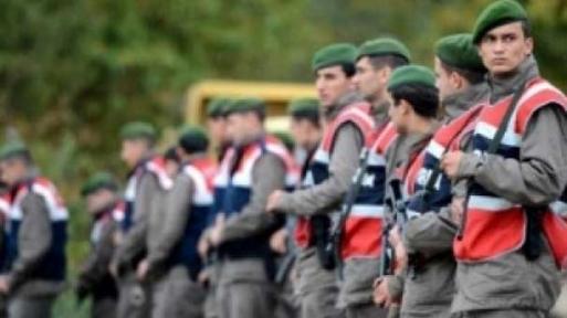 Jandarma Astsubay Sınavı 2014