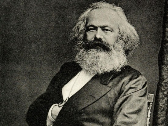 Karl Marx Kimdir?