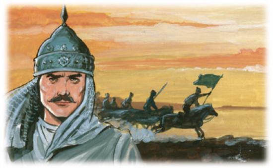 Kutalmışoğlu Süleyman Şah