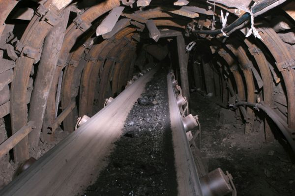 Maden Yatağı