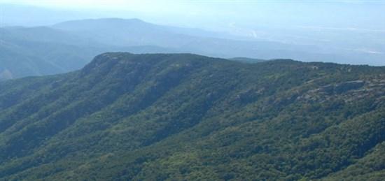 Madra Dağı