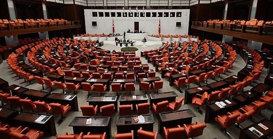 Meclis Soruşturması