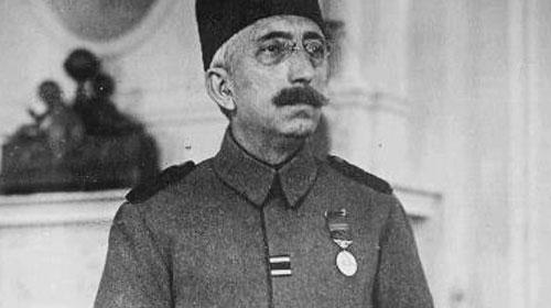 Mehmet Vahidettin