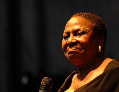 Miriam Makeba Kimdir