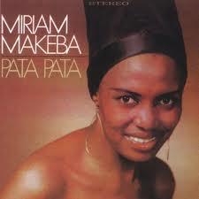 Miriam Makeba Pata Pata Albümü