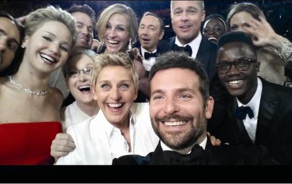 oscar-selfie-pozu