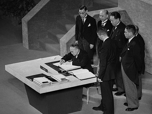 San Francisko Antlaşması