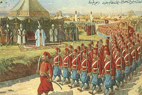 Sekban-ı Cedid