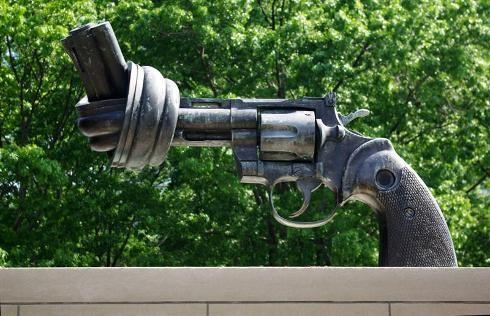 Silahsızlanma