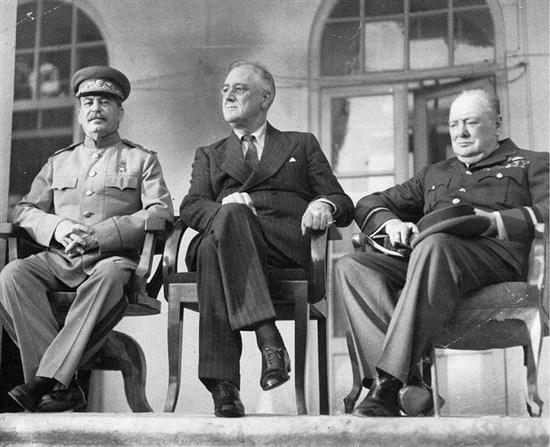 Tahran Konferansı