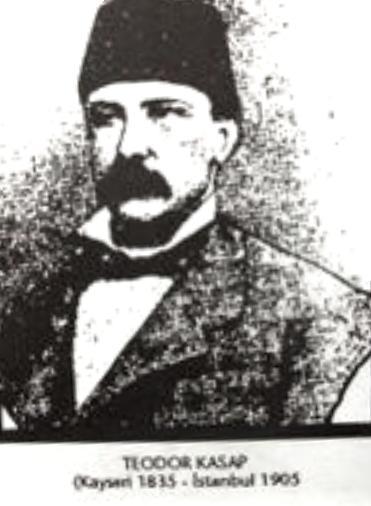Teodor Kasap