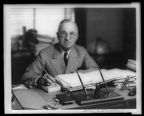 Truman Doktrini