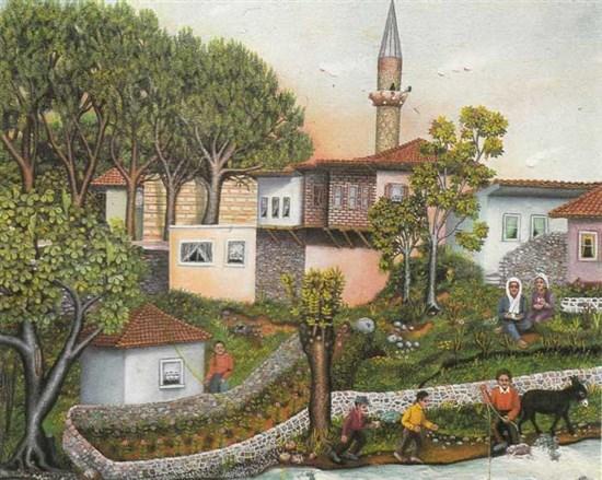Türk Primitifleri