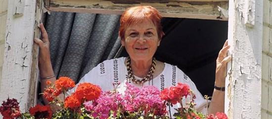 Türkan Saylan
