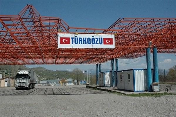 Türkgözü