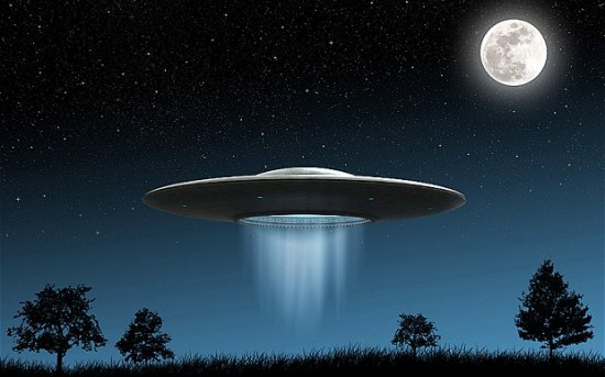 UFO Nedir?