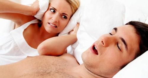 Uyku Apnesi Nedir?