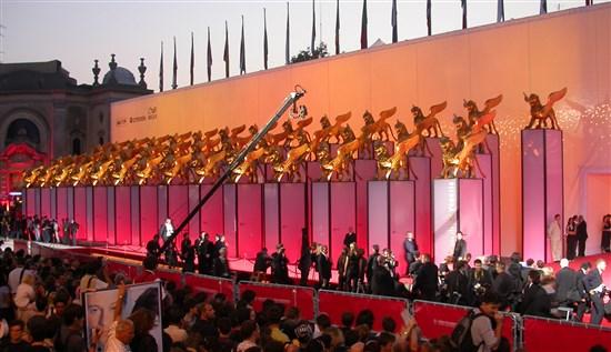 Venedik Film Festivali