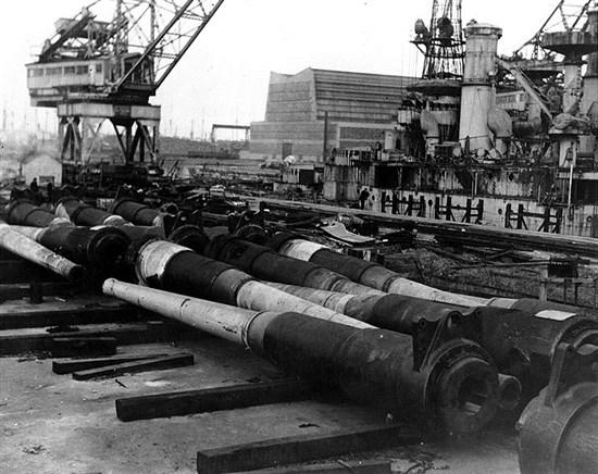 Washington Deniz Silahsızlanması Konferansı